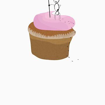 Cupcake Triumph by songbird18