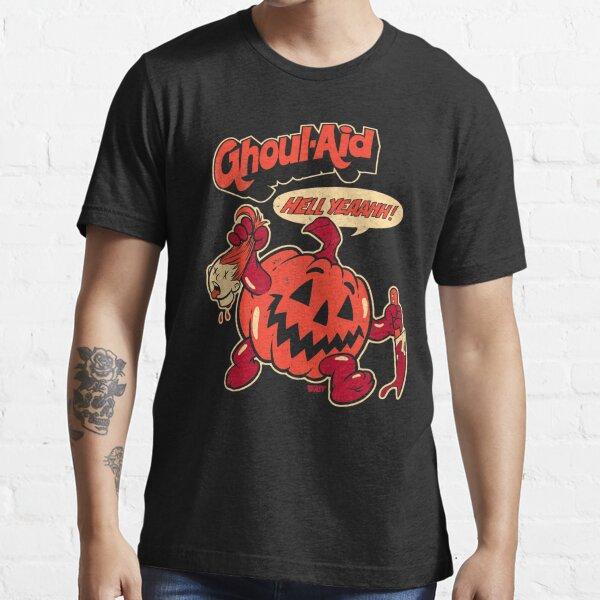 GHOUL-AID Essential T-Shirt