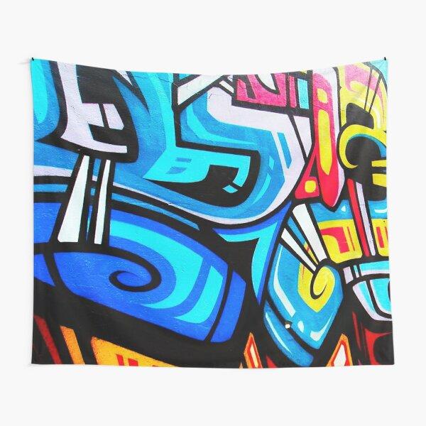 graffiti 1 Tapestry