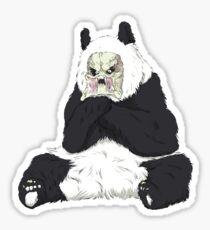 Pandator Sticker