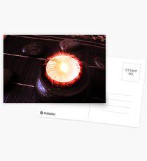 Illuminate Postcards