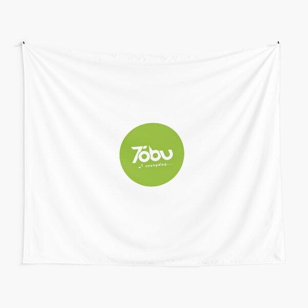 Tobu Everyday - Green Tapestry