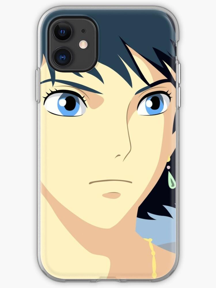 PANTONE Howl's Moving Castle iphone 11 case