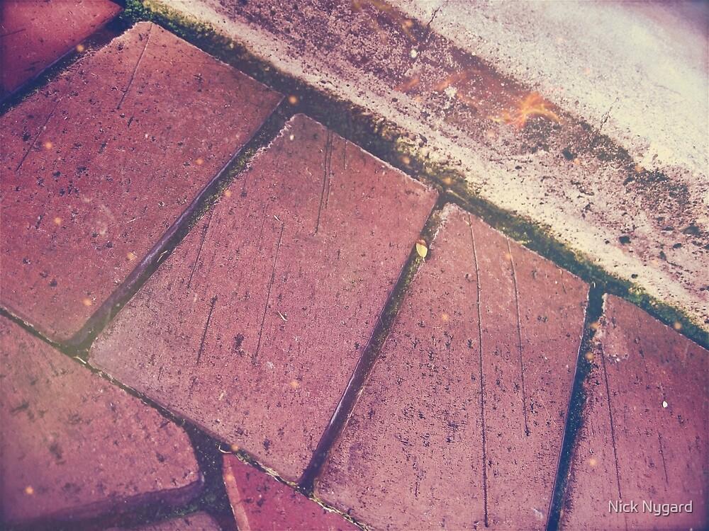 Brick Ground by Nick Nygard