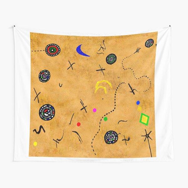 Miro is my Hero !  Tapestry