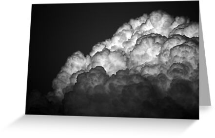 And The Sky Opened Up by Scott Braun