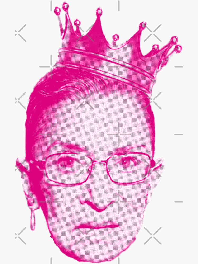 RBG pink  by Thelittlelord