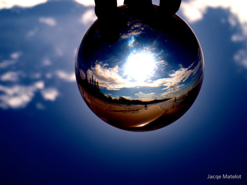 contact sky 2 by Jacqe Matelot