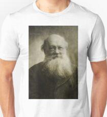 Peter Kropotkin Unisex T-Shirt