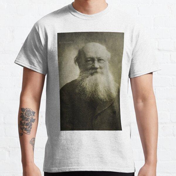 teórico evolucionista Camiseta clásica