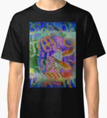 5734rb Buddha Classic T-Shirt