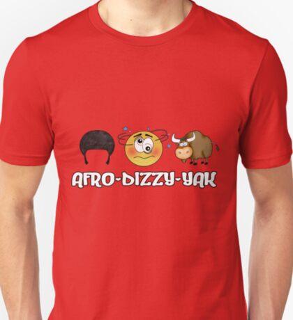 AFRO-DIZZY-YAK T-Shirt