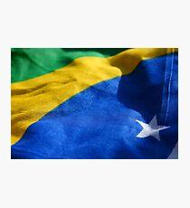 Brasil! Photographic Print
