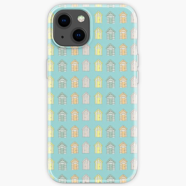 Life's a beach iPhone Soft Case