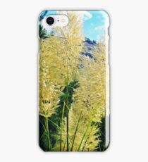 Golden Fluff iPhone Case/Skin