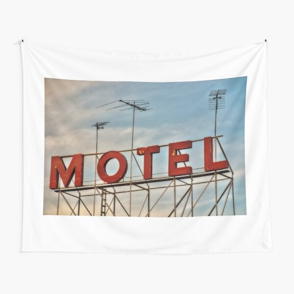 MOTEL Tapestry