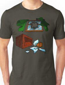 Hurling Victim T-Shirt