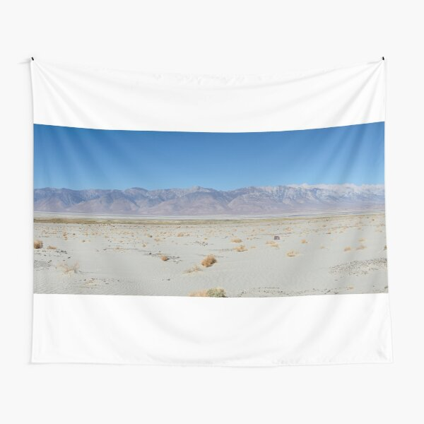 Panamint Mountains, Death Valley National Park, USA Tapestry