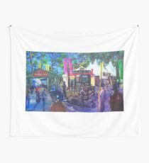 GYMPIE MUSTER - 25TH COLLECTION -COUNTRY LIFE Wall Tapestry