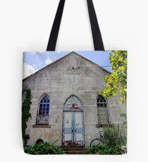 New Age Church - Braidwood Tote Bag