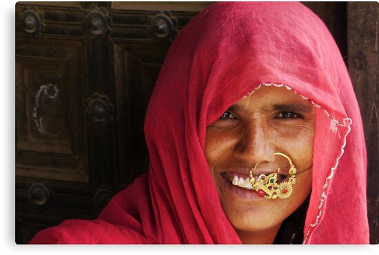 a portrait of rajasthan by handheld-films