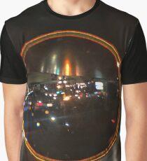 Eyes On Richmond Row Graphic T-Shirt