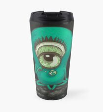 The Observer Travel Mug