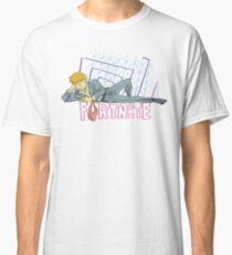 Internet-Sex-Symbol Reigen Arataka Classic T-Shirt