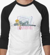 Internet-Sex-Symbol Reigen Arataka Baseballshirt für Männer