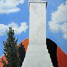 Bermuda Chimney by triciamary