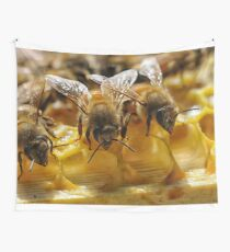 Master Builders Wall Tapestry