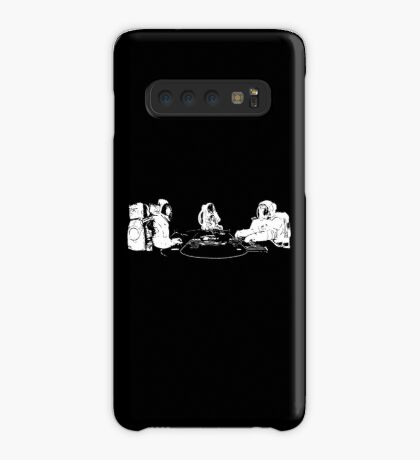 SPACE POKER Case/Skin for Samsung Galaxy