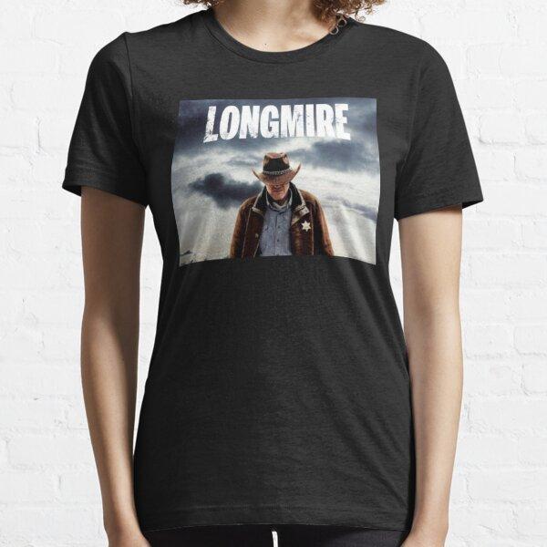 Longmire Essential T-Shirt