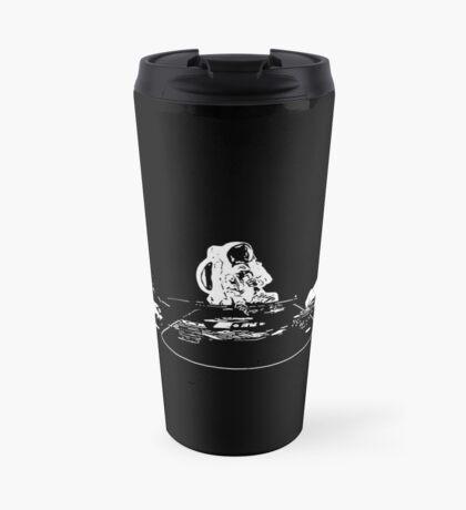 SPACE POKER Travel Mug