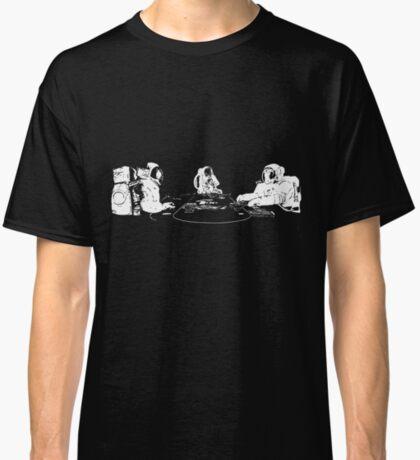 SPACE POKER Classic T-Shirt