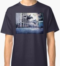 City of whales Classic T-Shirt