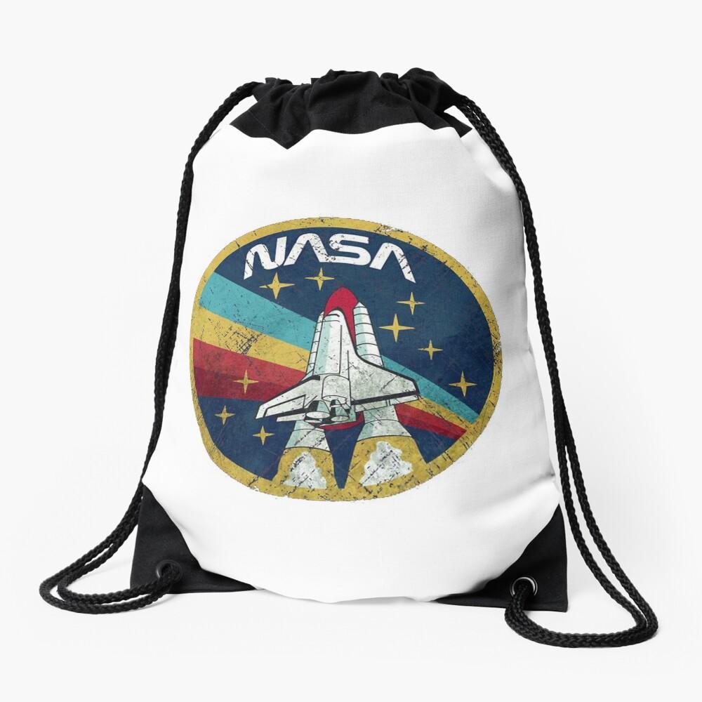 NASA Turnbeutel