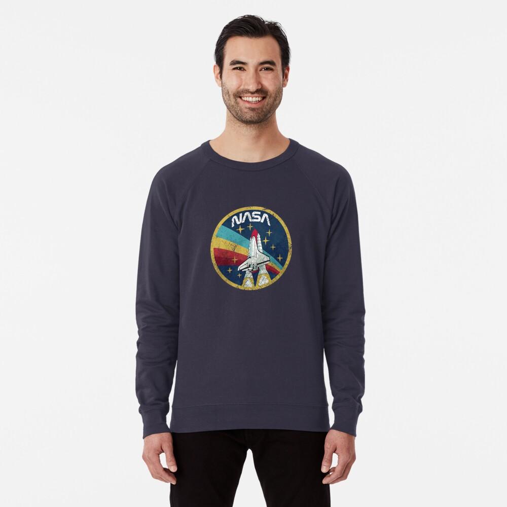 NASA Leichter Pullover