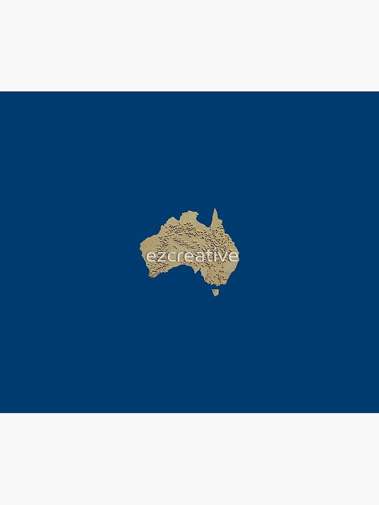 I, Australian by ezcreative