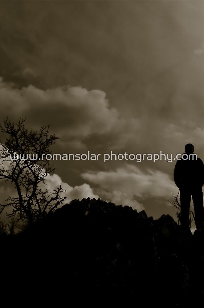 Intruder by www.romansolar photography.com