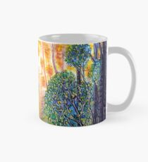Trees - Our Colourful World Classic Mug