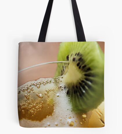 NOTHING LIKE AN KIWI COOLER ON A HOT DAY! Tote Bag