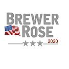 Brewer/Rose Presidential by beautifullove