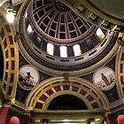 Montana Capitol Dome by kayzsqrlz