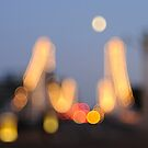 Chelsea Bridge by Kasia Nowak