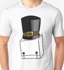 Hatty Head Unisex T-Shirt