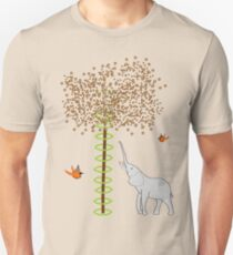 Discovery Unisex T-Shirt