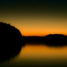 Whiddy Island by Marloag