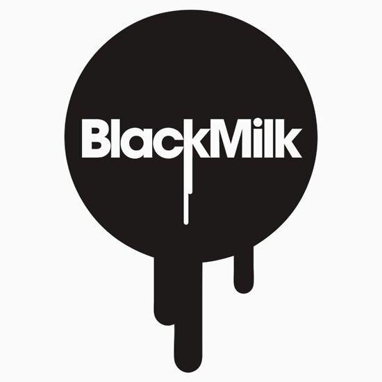 TShirtGifter presents: Black Milk Tee 2