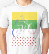 Le Tour Unisex T-Shirt